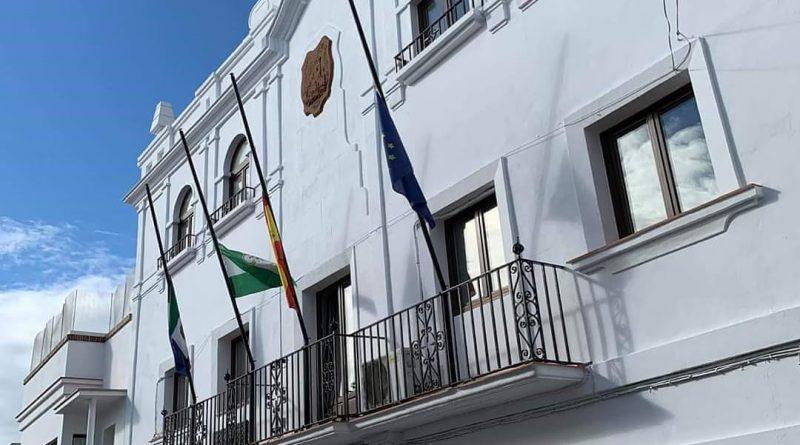 El ayuntamiento de Jimena publica las listas de admitidos para puestos de trabajo
