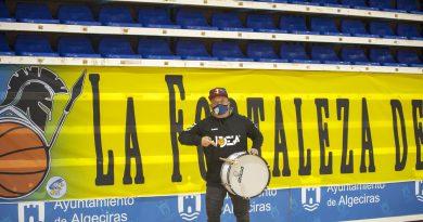 Udea estará arropada por su público el sabado frente a Zamora