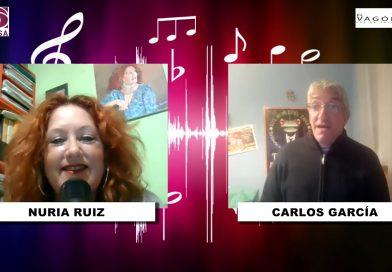 AL MAL TIEMPO BUENA MÚSICA con CARLOS GARCÍA programa 5