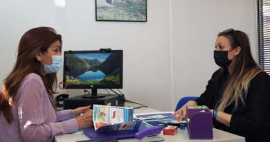 Turismo inicia una colaboración con Náutica Estrecho para promocionar las posibilidades marítimas de La Línea