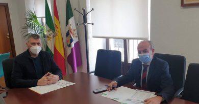 El Consorcio de Transportes del Campo de Gibraltar valora posibles mejoras en nuestro municipio