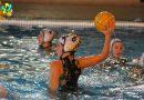 Los equipos de base del Waterpolo Algeciras disputan una nueva jornada frente al C.N. Caballa