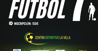¿Nos ponemos en forma y retomamos el equipo del barrio? Centro Deportivo La Villa organiza torneos mensuales de Fútbol 7