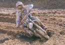 """Espectacular 5º puesto de Fran """"Carbonero"""" en la prueba del Circuito de Aragón, dentro del Campeonato de España de Motocross Multimedia"""