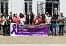 Minuto de silencio por la memoria de las cuatro víctimas de la violencia machista de este fin de semana