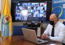 Las juntas generales de las empresas públicas EMCALSA y ALGESA han celebrado sus respectivas reuniones