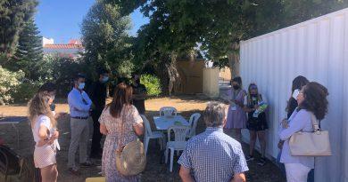 Entidades sociales conocen el Kit de Activación del proyecto 'Palmones activo, refugio natural'