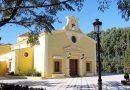 El jueves 24, Misa en honor de San Juan Bautista, patrón de Los Cortijillos