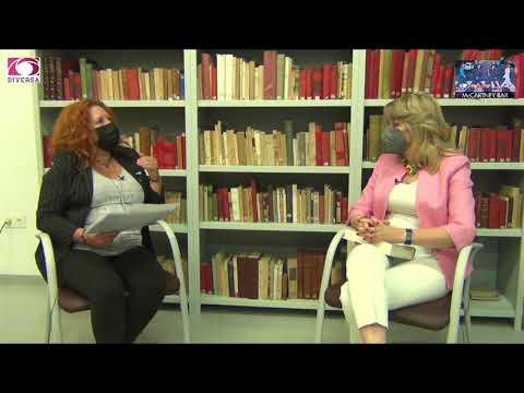 Leer está de moda con PILAR PINTOR  programa 9