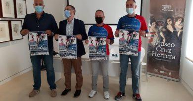 El Giro Ciudad de La Línea recupera en la ciudad la celebración de pruebas federadas de ciclismo de carretera Se celebrará el domingo con una previsión de 200 corredores