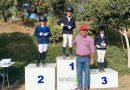 Dressage Sotogrande consigue cinco medallas de oro y ocho de plata en la recta final de la Copa de Andalucía