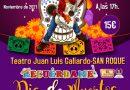 """El Galiardo acogerá un tributo musical a la película de Disney """"Coco"""" el próximo 13 de noviembre"""
