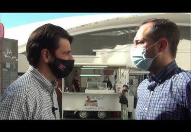 El mercado y su gente. Especial Sergio Pelayo, concejal en el ayto de Algeciras.